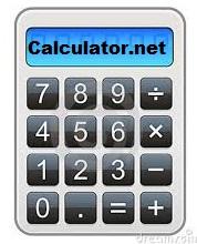 Math Calculators !