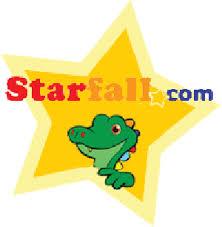 Starfall !